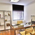toimistoon verhot tai kaihtimet